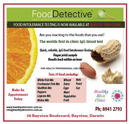 Healthy Skin Clinic | health | 38 Bayview Blvd, Bayview NT 0820, Australia | 0889412793 OR +61 8 8941 2793