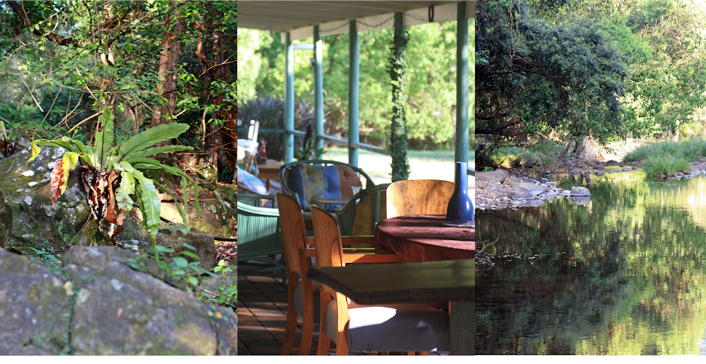Croftons Retreat Nimbin | lodging | 360 Crofton Rd, Nimbin NSW 2480, (02) 6689 0030, Nimbin NSW 2480, Australia | 0266890030 OR +61 2 6689 0030