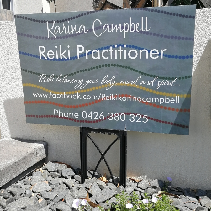 Karina Campbell Reiki Practitioner | health | Unit 2/47 The Corso, Parkdale VIC 3195, Australia | 0426380325 OR +61 426 380 325