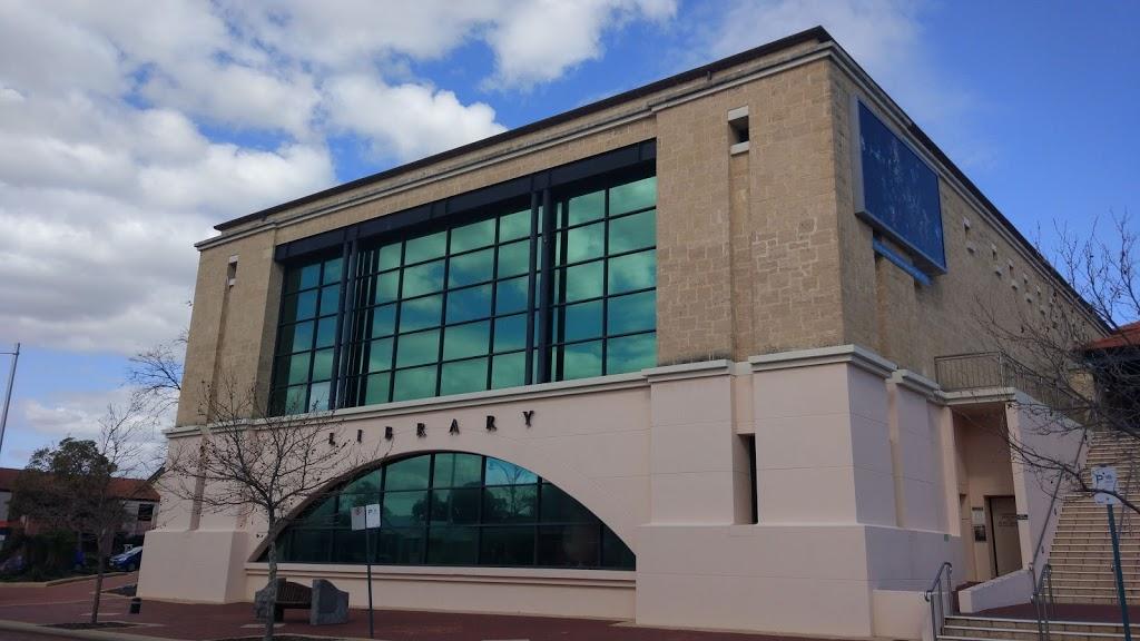 Joondalup Public Library | library | 102 Boas Ave, Joondalup WA 6027, Australia | 0894004707 OR +61 8 9400 4707