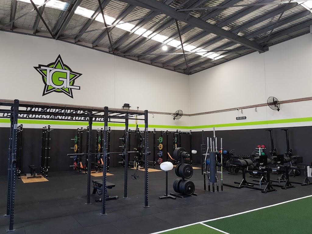 The Good Life Performance Centre | gym | 2/2 Tollis Pl, Seven Hills NSW 2147, Australia | 0432164292 OR +61 432 164 292