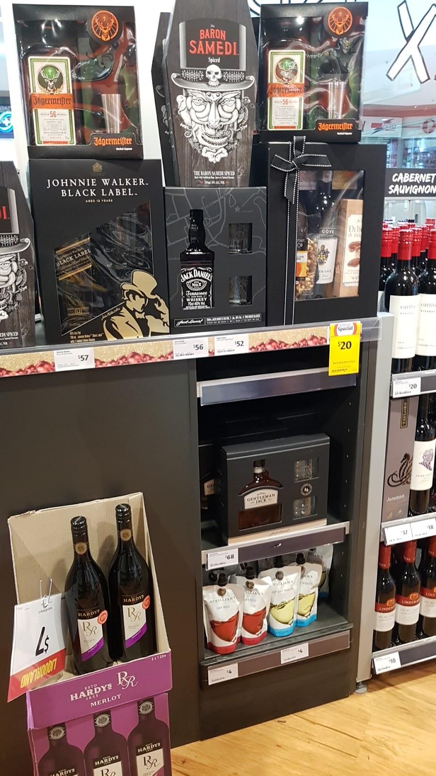 Liquorland South Lake | store | Shop 11-13 Lakes Shopping Centre Corner North Lake Road and, Omeo St, South Lake WA 6164, Australia | 0894177772 OR +61 8 9417 7772