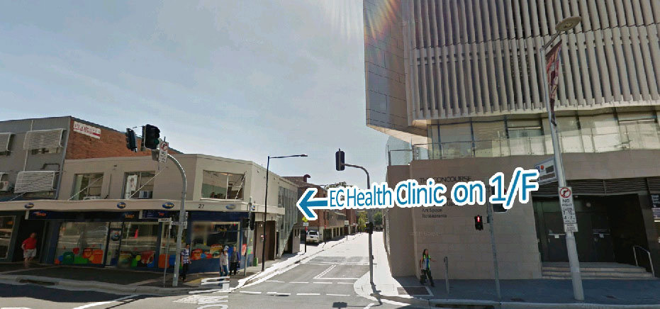 EC Health Clinic | physiotherapist | 4/27 Anderson St, Chatswood NSW 2067, Australia | 0449188613 OR +61 449 188 613