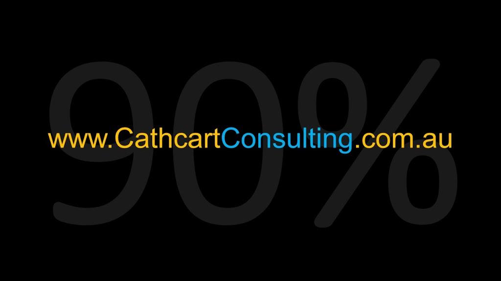 Dr Stuart Cathcart, MAPS, Sport Psychologist | health | 32 Noffs Cres, Coombs ACT 2611, Australia