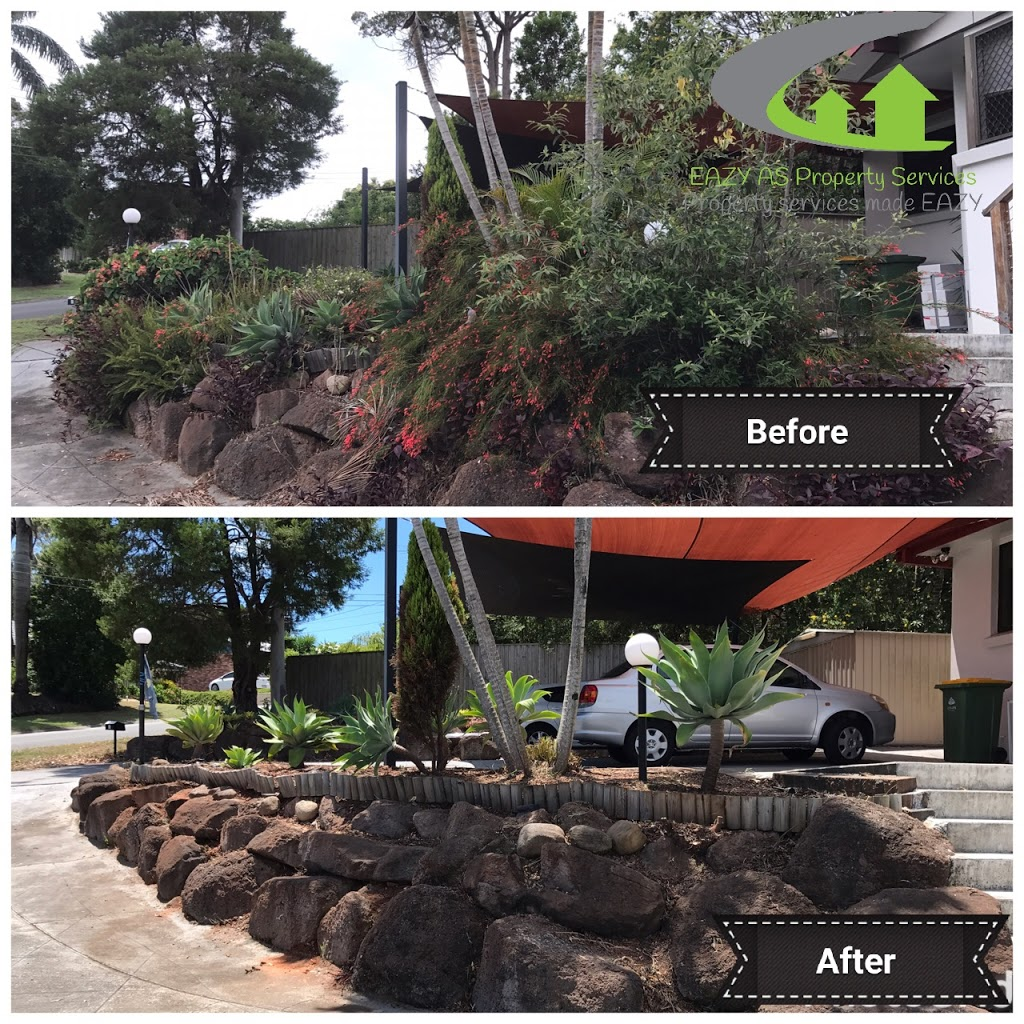 EAZY AS Property Services | general contractor | 61 Doretta St, Shailer Park QLD 4128, Australia | 0432991777 OR +61 432 991 777