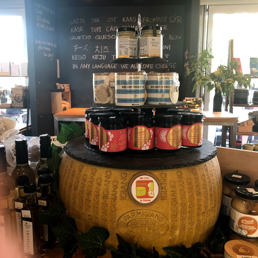 The Cheese Barrel | restaurant | 920 Great Northern Hwy, Millendon WA 6056, Australia | 0892964539 OR +61 8 9296 4539