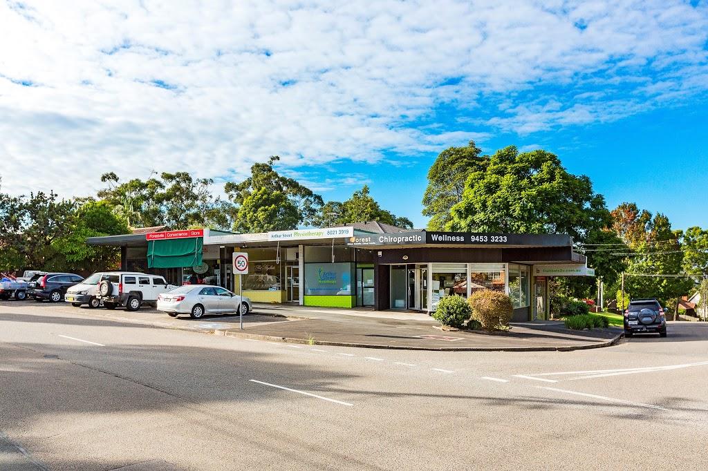 Forest Chiropractic Wellness Centre | health | 1/51 Arthur St, Forestville NSW 2087, Australia | 0294533233 OR +61 2 9453 3233