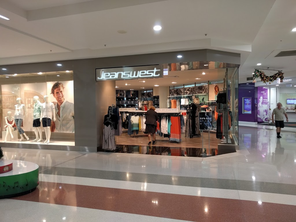 Jeanswest | clothing store | 103/47 Kings Rd, Hyde Park QLD 4812, Australia | 0747213287 OR +61 7 4721 3287