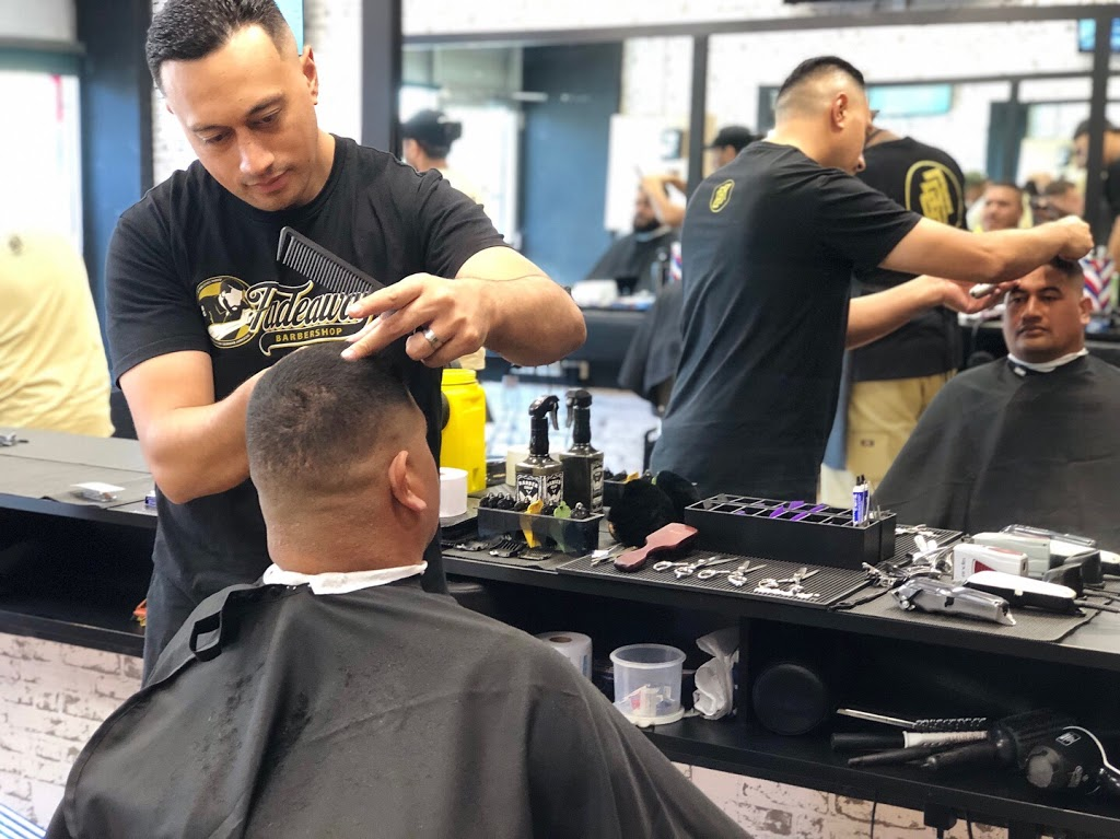 Fadeaway Barbers | hair care | 2A Burnside St, Deer Park VIC 3023, Australia | 0383725280 OR +61 3 8372 5280