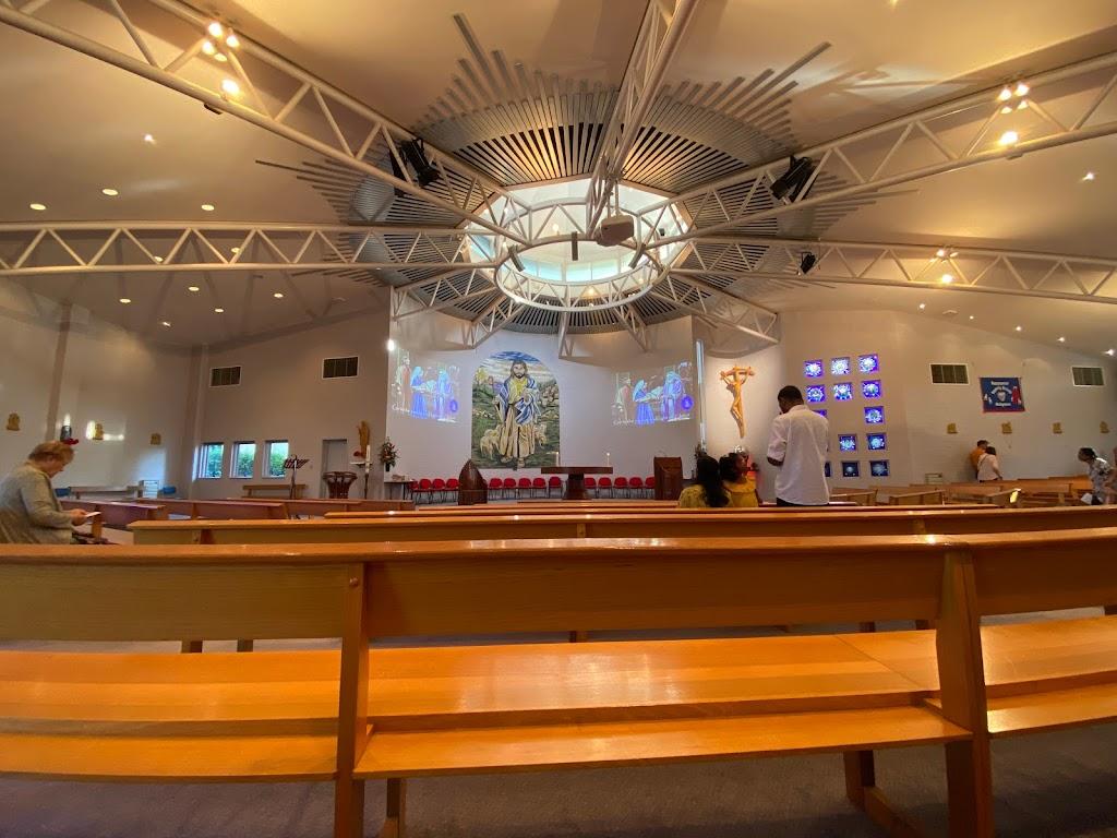 Good Shepherd Catholic Church Mulgrave | church | 34 Academy Ave, Wheelers Hill VIC 3150, Australia | 0395604511 OR +61 3 9560 4511