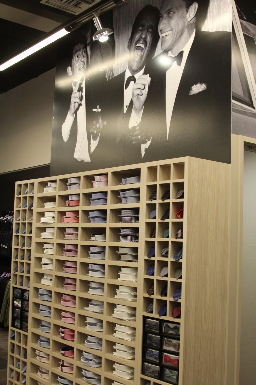 Identity Menswear | clothing store | 208 Maude St, Shepparton VIC 3630, Australia | 0358212763 OR +61 3 5821 2763
