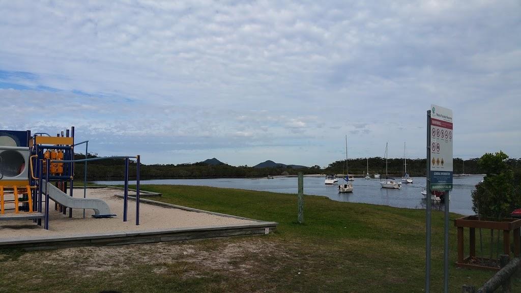Lioness Park (Pelican Park) | park | Hawks Nest NSW 2324, Australia