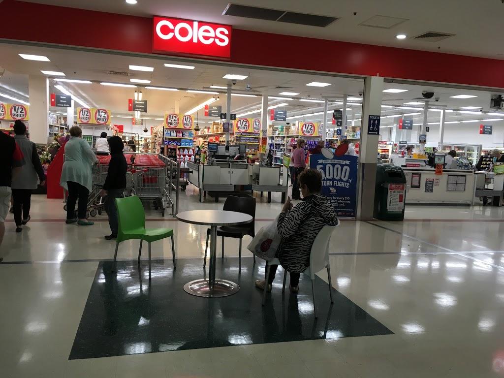 Coles Thornton | store | Taylor Ave &, Thomas Coke Dr, Thornton NSW 2322, Australia | 0249665511 OR +61 2 4966 5511