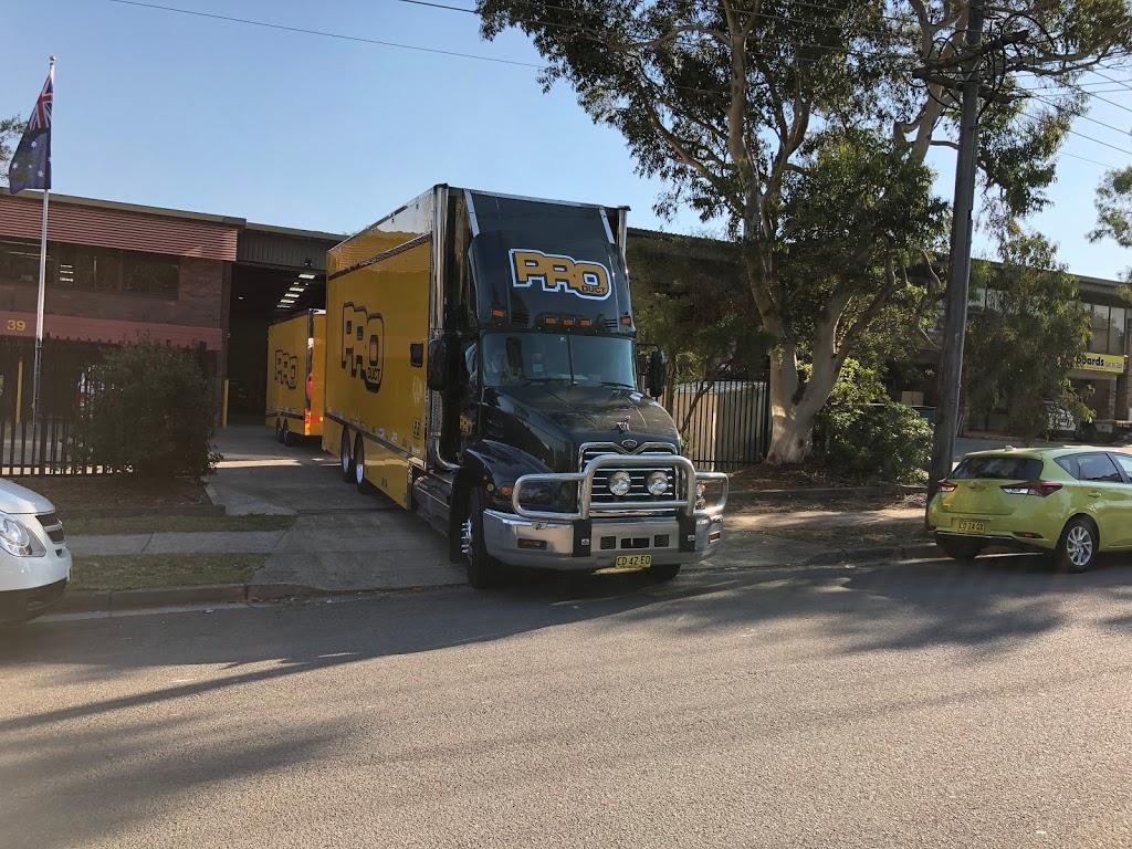Prestige Car Storage   storage   39 Garema Circuit, Kingsgrove NSW 2028, Australia   0418165788 OR +61 418 165 788
