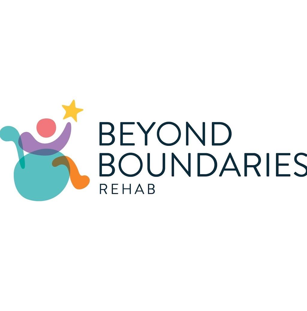 Beyond Boundaries Rehab Pty Ltd | doctor | 6/500 High St, Maitland NSW 2323, Australia | 0249341264 OR +61 2 4934 1264