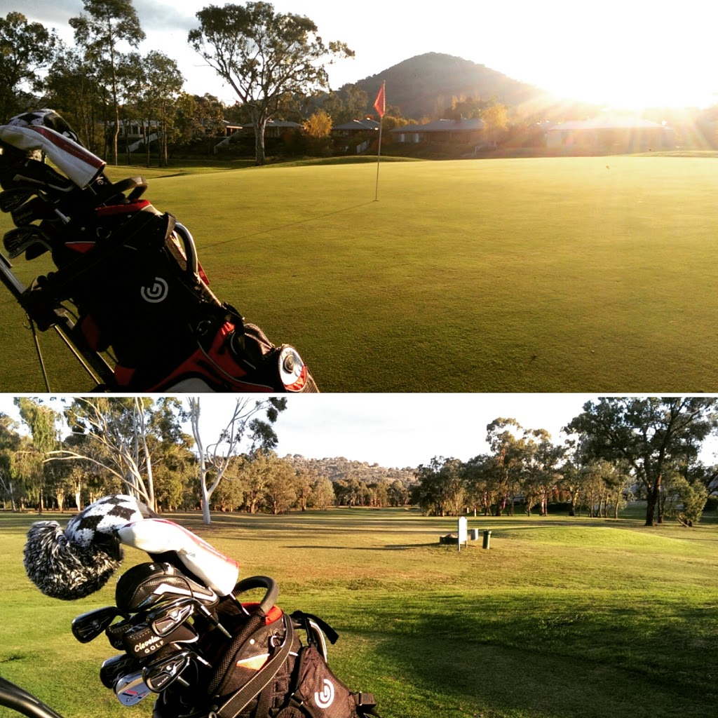 Wodonga Golf Club Pro Shop | store | 10 Clubhouse Pl, Wodonga VIC 3690, Australia | 0260591552 OR +61 2 6059 1552