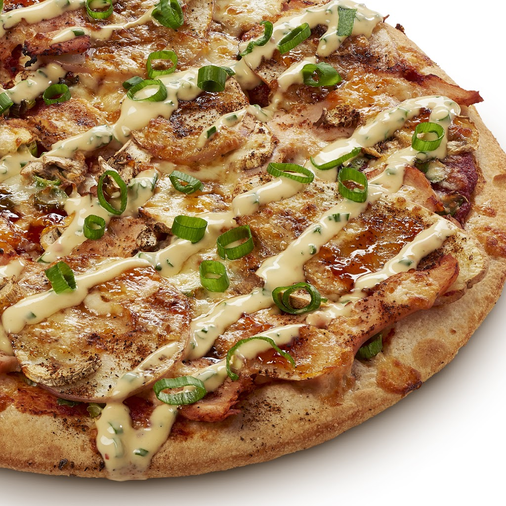 Pizza Capers | meal delivery | 71 Eyre St, North Ward QLD 4810, Australia | 0747714555 OR +61 7 4771 4555