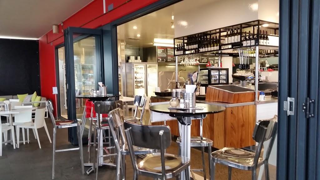 Aristos Waterfront - Restaurant   15 Bonnefoi Blvd, Bunbury