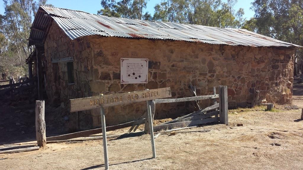 Waanyarra Camping Grounds | campground | Waanyarra VIC 3551, Australia