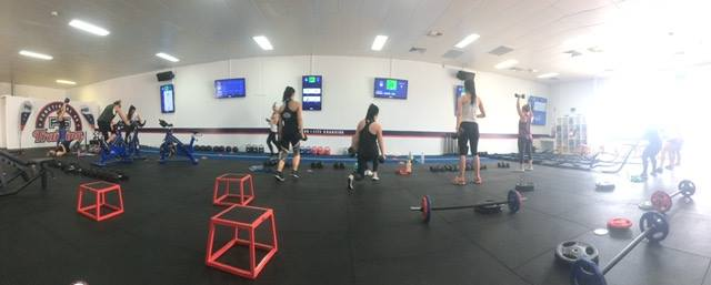 F45 Training Midvale - Personal Trainer, Gym, Group Fitness | gym | 3/28 Elliott St, Midvale WA 6056, Australia | 0408906406 OR +61 408 906 406