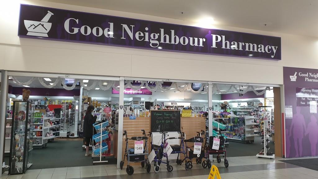 Good Neighbour Pharmacy | pharmacy | Pakenham Place Shopping Center, Shop 31-33, 67-79 Main St, Pakenham VIC 3810, Australia | 0359411919 OR +61 3 5941 1919
