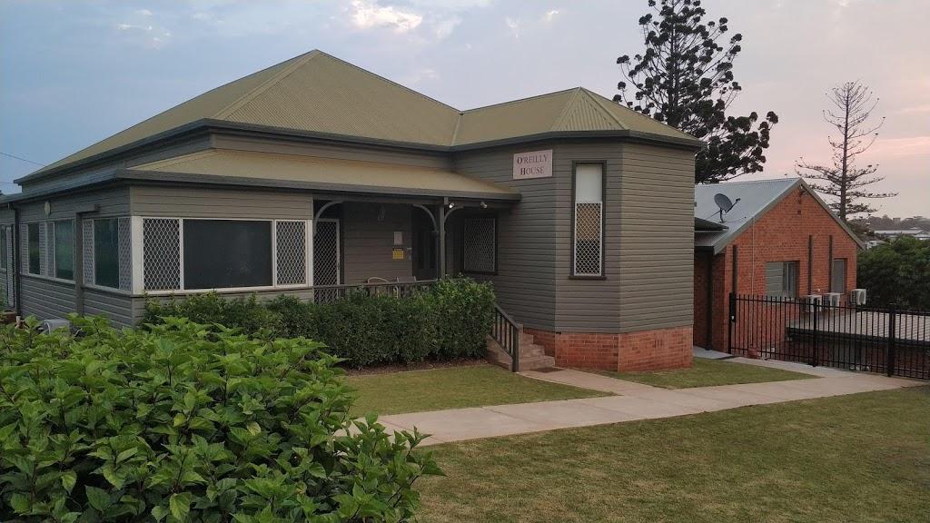 St Agnes Parish Administration Centre | church | 49 Hay St, Port Macquarie NSW 2444, Australia | 0265887444 OR +61 2 6588 7444