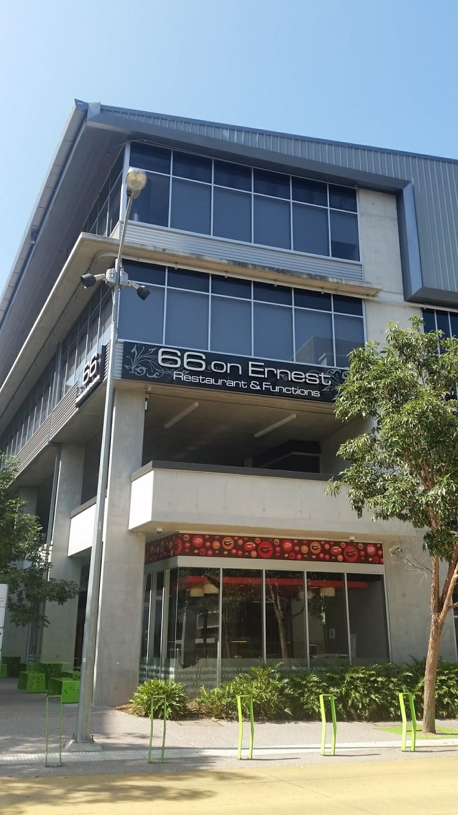 Espresso Plus | cafe | 66 Ernest St, South Brisbane QLD 4101, Australia
