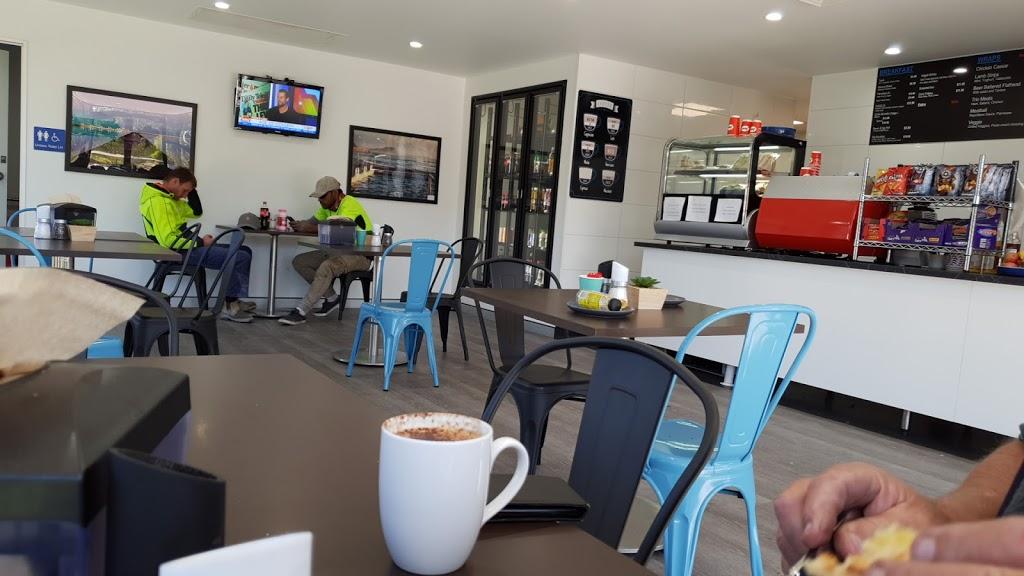 AJs Diner | cafe | 4 Yilen Cl, Beresfield NSW 2322, Australia | 0240232990 OR +61 2 4023 2990