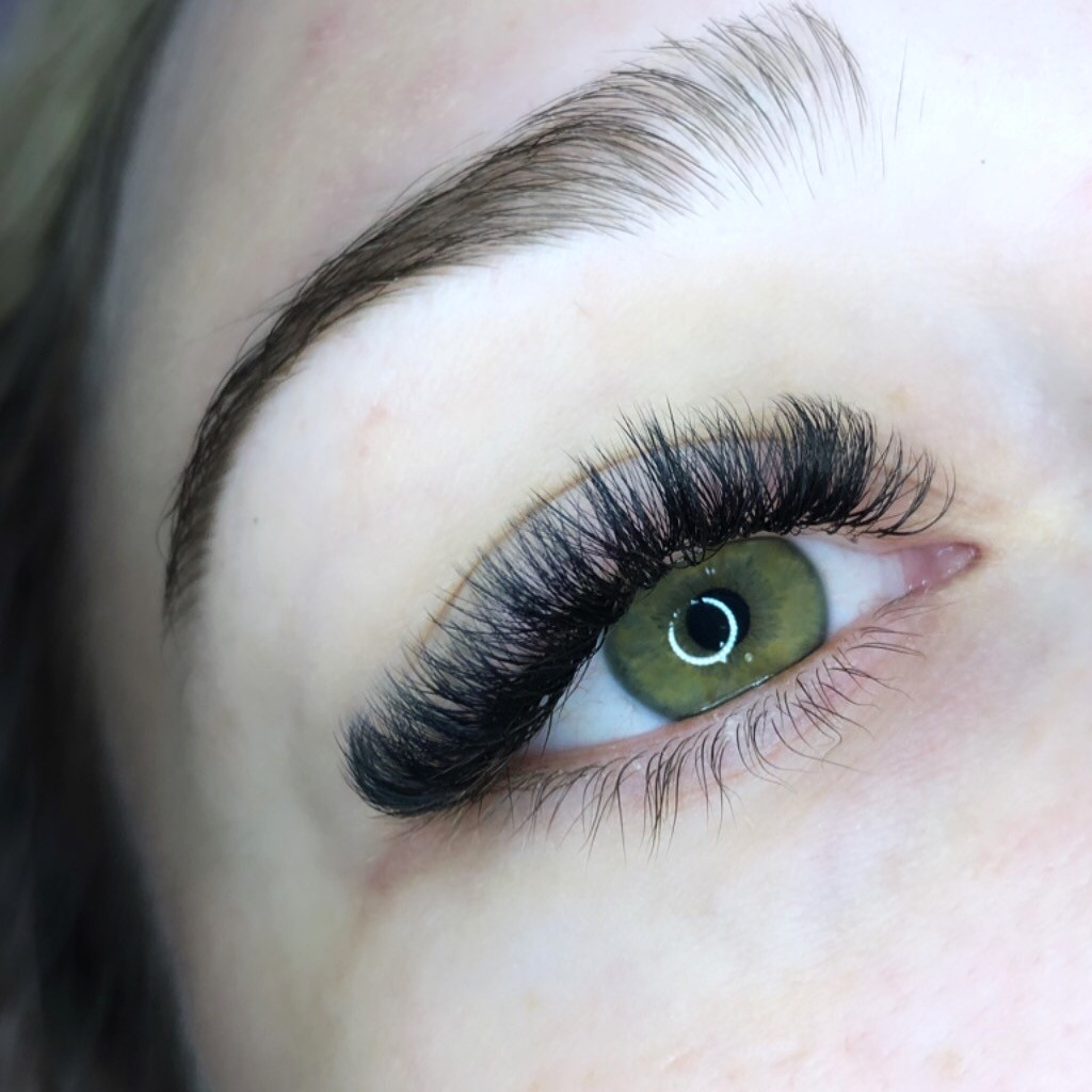 Lash and Brow Headquarters | beauty salon | 5 Babbler Ct, Upper Caboolture QLD 4510, Australia | 0423965594 OR +61 423 965 594