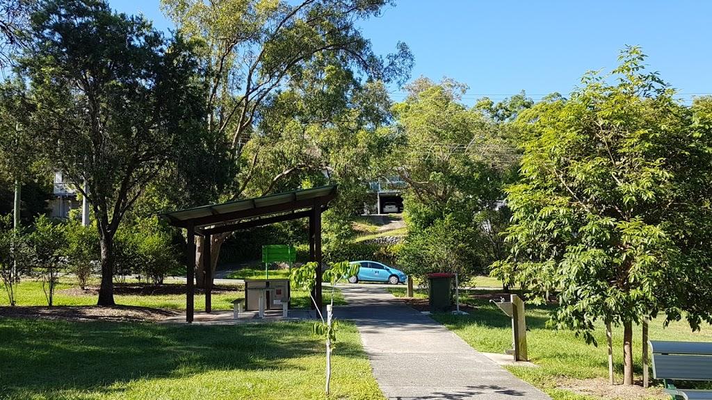 Narellan Park   park   Arana Hills QLD 4054, Australia