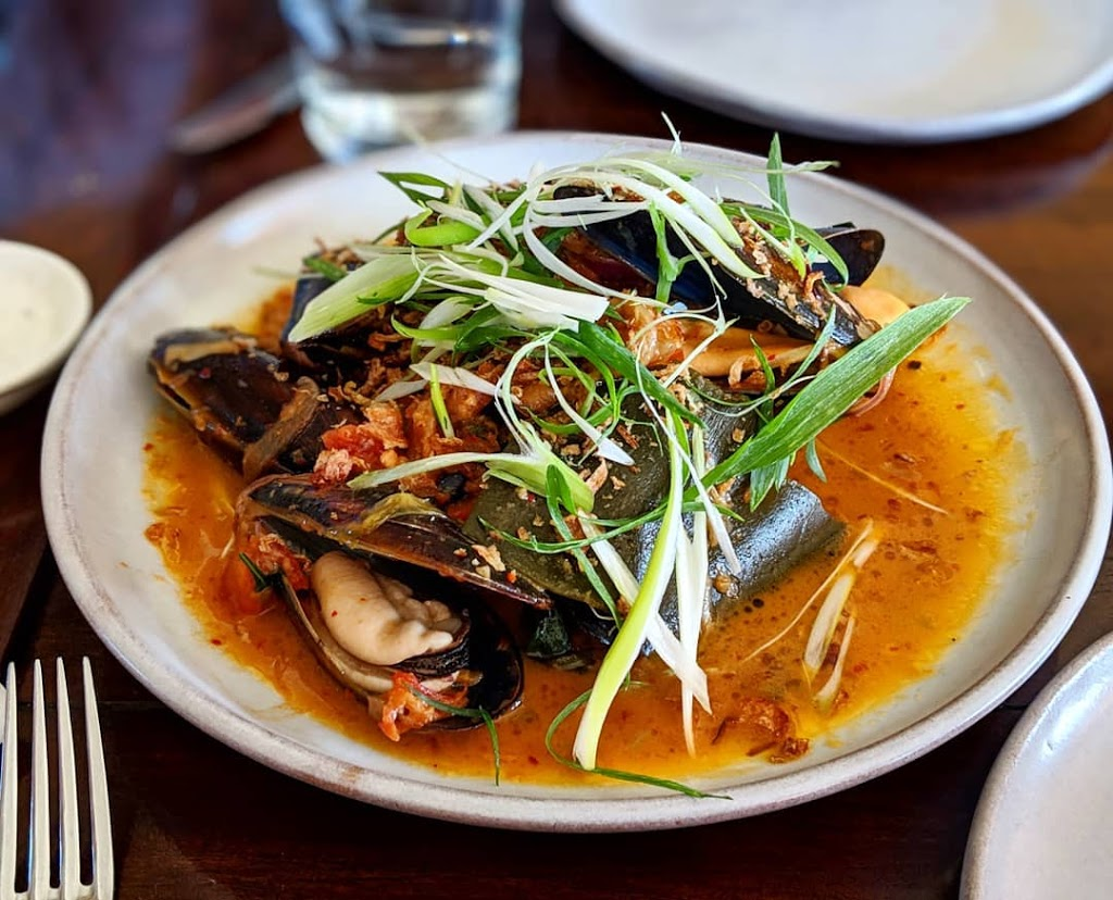 Fumo Blackheath | restaurant | 33 Govetts Leap Rd, Blackheath NSW 2785, Australia | 0247876899 OR +61 2 4787 6899