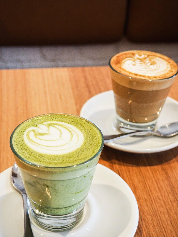 St Rose | cafe | 19 Rose St, Essendon VIC 3040, Australia | 0393314488 OR +61 3 9331 4488