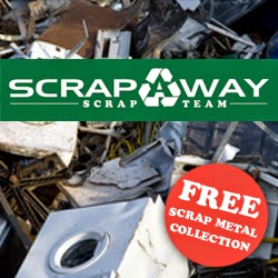 Scrapaway Free Scrap Metal Collection Service - Adelaide Only | car repair | 94 Wing St, Wingfield SA 5013, Australia | 0400557821 OR +61 400 557 821