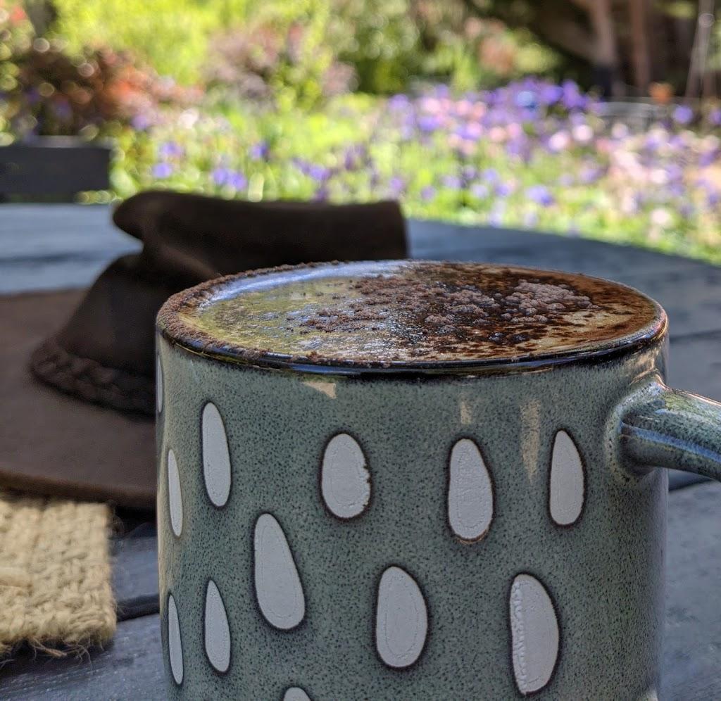 Misty Mountains Teahouse | cafe | Monga NSW 2622, Australia | 0456629871 OR +61 456 629 871