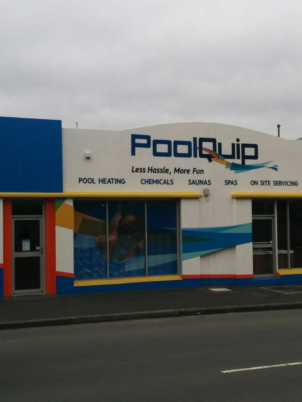 PoolQuip | store | 189 Harrington St, Hobart TAS 7000, Australia | 0362345800 OR +61 3 6234 5800