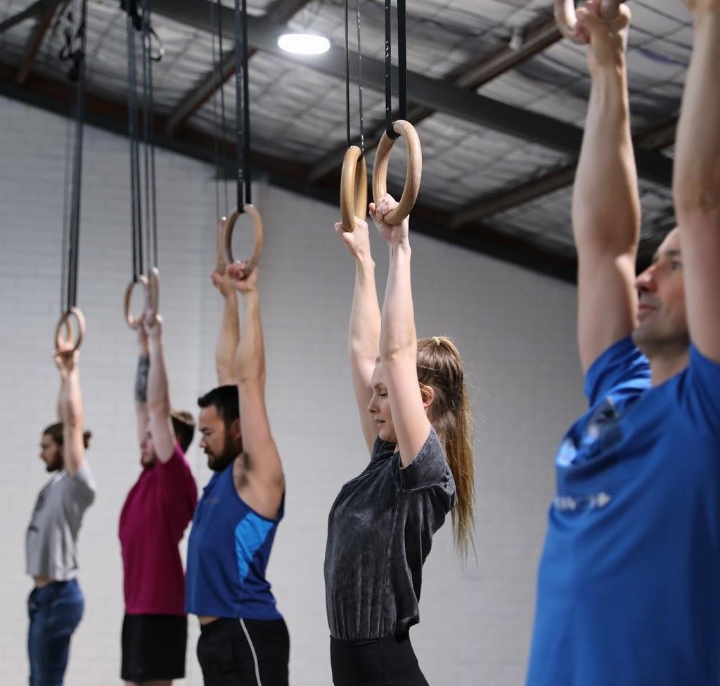 Inspired Movement | gym | 65 Edward St, Perth WA 6000, Australia | 0400755860 OR +61 400 755 860