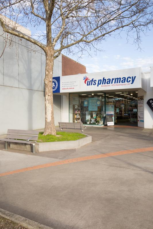 Wendouree UFS Pharmacy | health | 1207 Howitt Street, Wendouree VIC 3355, Australia | 0353396933 OR +61 3 5339 6933