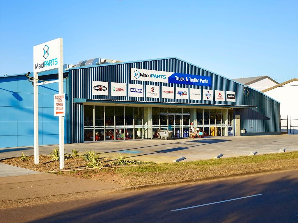 MaxiPARTS | store | 152 Coonawarra Rd, Winnellie NT 0820, Australia | 0889471627 OR +61 8 8947 1627