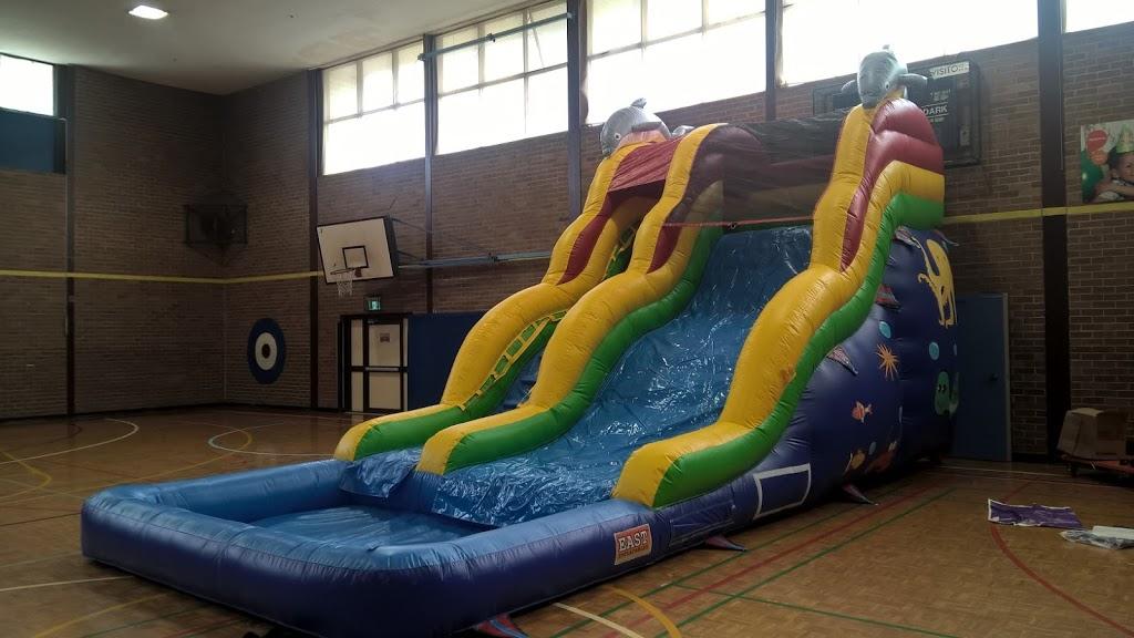 St Clair Leisure Centre | gym | 6 Botany Ln, St Clair NSW 2759, Australia | 0296701958 OR +61 2 9670 1958