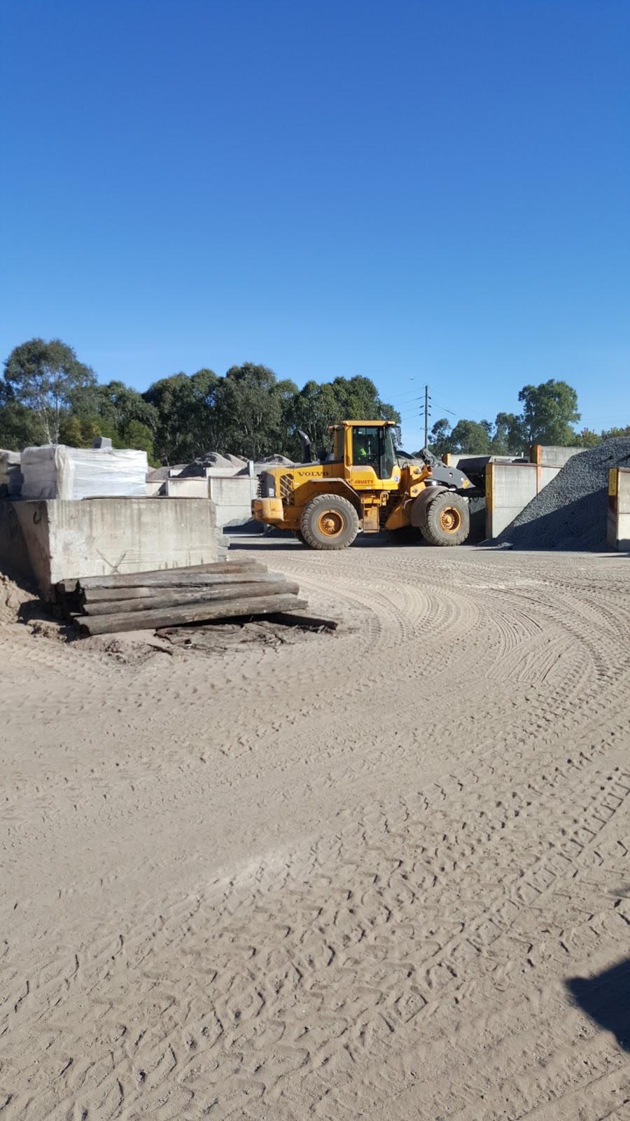 Turtle Landscape Supplies Racecourse Rd South Windsor Nsw 2756 Australia