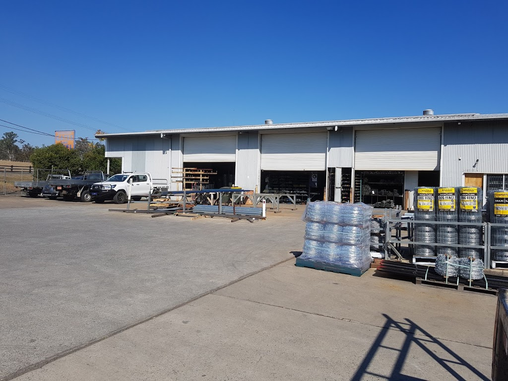 Beaudesert Gates & Steel | point of interest | 91 Telemon St, Beaudesert QLD 4285, Australia | 0755411046 OR +61 7 5541 1046