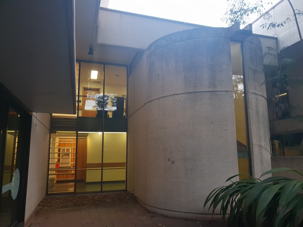 Architecture & Music Library   library   2, The University of Queensland, Zelman Cowen Building, The University of Queensland, Staff House Rd, St Lucia QLD 4072, Australia   0733463689 OR +61 7 3346 3689