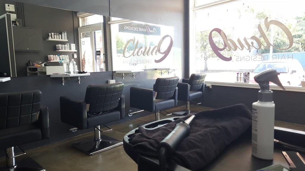 Cloud9 Hair Designs | hair care | 1/11 Echlin St, West End QLD 4810, Australia | 0747716663 OR +61 7 4771 6663