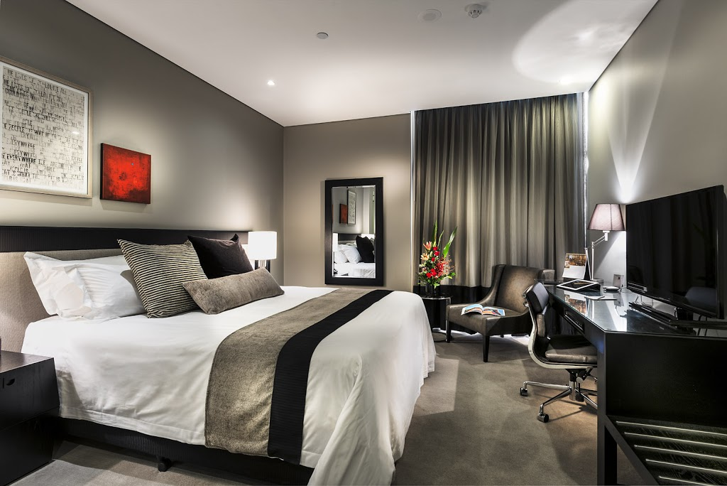 Fraser Suites Perth | lodging | 10 Adelaide Terrace, Perth WA 6004, Australia | 0892610000 OR +61 8 9261 0000