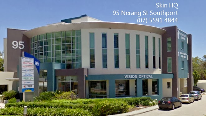 Skin HQ | health | 95 Nerang St, Southport QLD 4215, Australia | 0755914844 OR +61 7 5591 4844