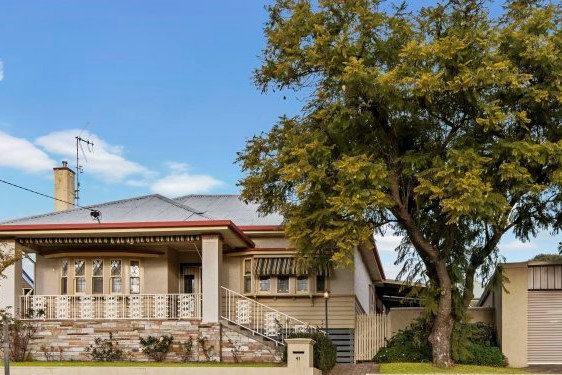 The Serendip | lodging | 41 Drought St, Bendigo VIC 3550, Australia