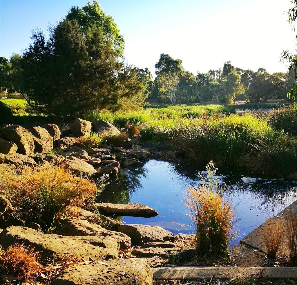 Huntingdale Wetlands   park   Mount Waverley VIC 3149, Australia