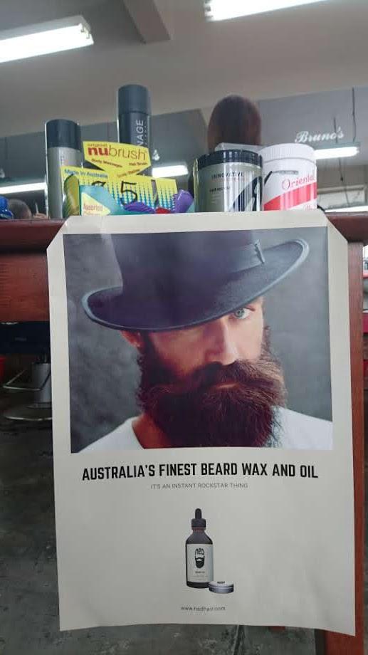Brunos Barber Shop | hair care | Chesterville Rd, Moorabbin VIC 3189, Australia | 0395704338 OR +61 3 9570 4338