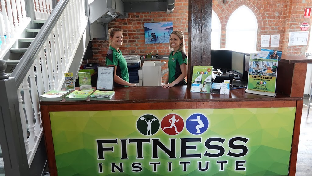 Fitness Institute | health | Levels 2&3, The Townsville Health Hub, 719 Flinders Street, Townsville City QLD 4810, Australia | 0747712791 OR +61 7 4771 2791