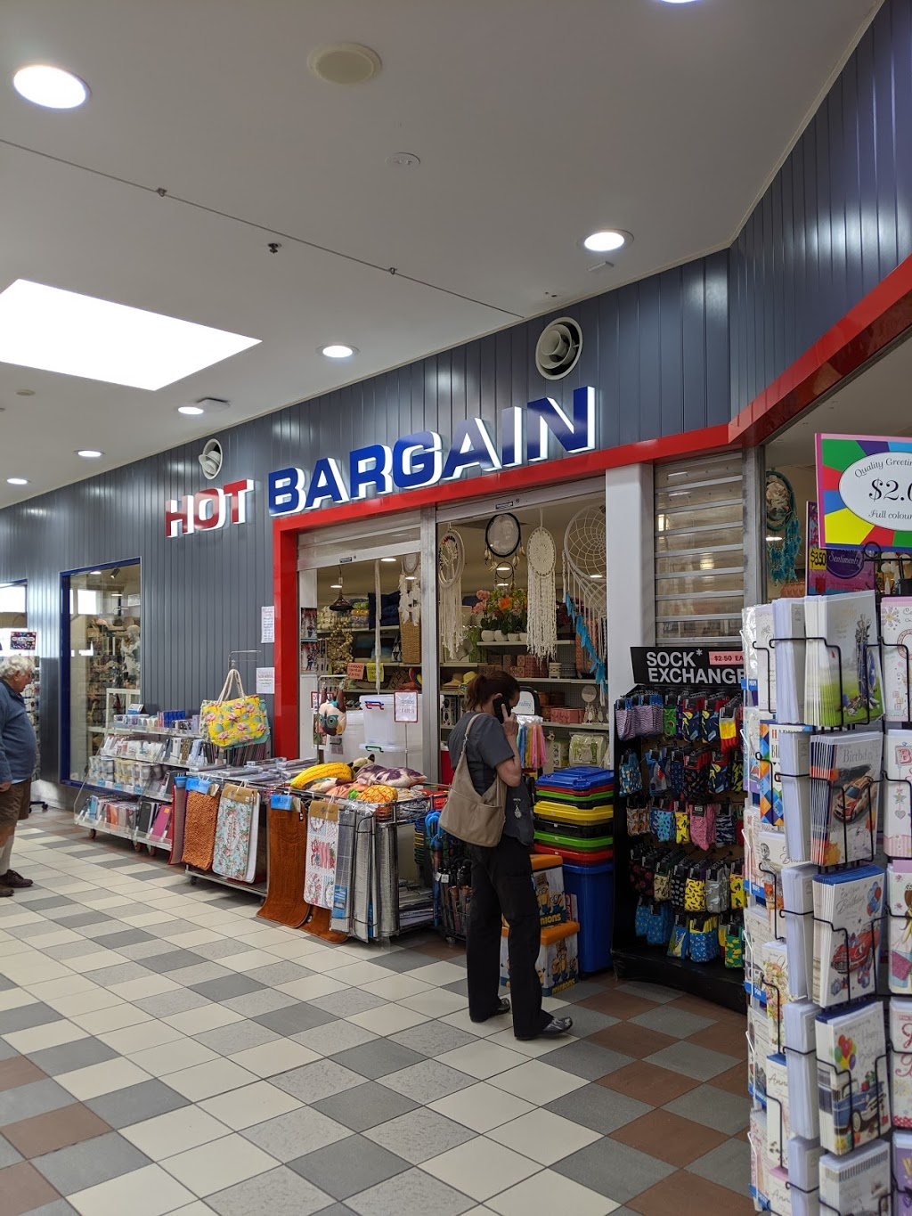 Hot Bargain | store | Shop 17, Warners Bay Village, Warners Bay NSW 2282, Australia